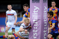 Wakefield Trinity Wildcats vs Catalan Dragons u19's8