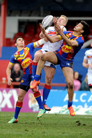 Wakefield Trinity Wildcats vs Catalan Dragons u19's48