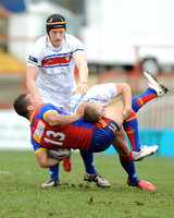 Wakefield Trinity Wildcats vs Catalan Dragons u19's106