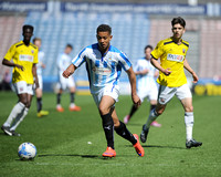 HTAFC vs Brentford u18's0071