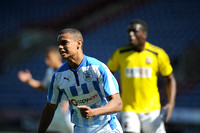 HTAFC vs Brentford u18's0143