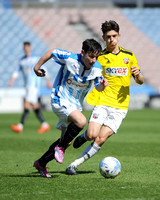 HTAFC vs Brentford u18's0280