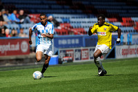 HTAFC vs Brentford u18's0295