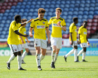 HTAFC vs Brentford u18's0404