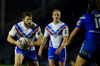 Warrington Wolves vs Wakefield Trinity Wildcats rd 3 004