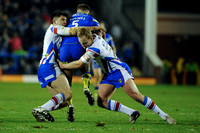 Warrington Wolves vs Wakefield Trinity Wildcats rd 3 011