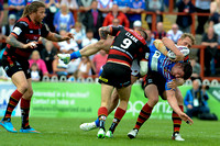 WTW vs Warrington Wolves SL2016 Rd14