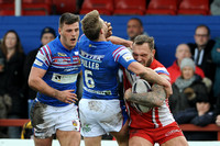 WTW vs Salford Red Devils SL2016 Rd9018
