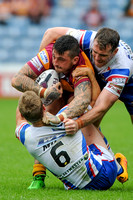 Huddersfield Giants vs WTW 12-Jun-16