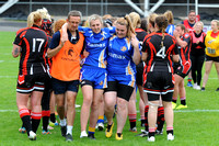 Womans Rugby League Cup Final Day, Odsal, Bradford. 31st July 2016007