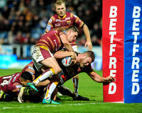 Huddesfield Giants vs Salford Red Devils Rd 2 2017005