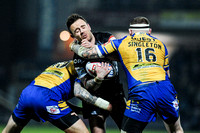 10-3-2017 Leeds Rhinos vs Catalan Dragons010