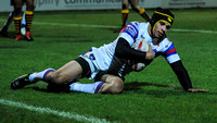 20-Jan-18 Wakefield Trinity vs Huddersfield Giants Friendly