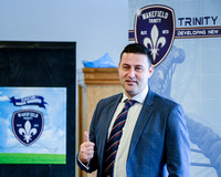 10-03-18 Wakefield Trinity PDRL Launch 005