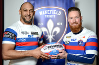 10-03-18 Wakefield Trinity PDRL Launch 020