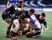 25-May-18 Widnes Vikings vs Wakefield Trinity