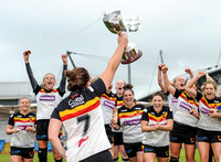 7-10-2017 Womans Grand Final Bradford Bulls vs Feathersone Rovers0006