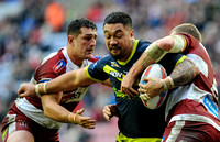 11-3-18 Wigan Warriors vs Wakefield Trinity0015