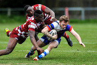 6-5-2017 003 u19's Wigan Warriors vs Wakefield Trinity