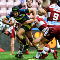 11-3-18 Wigan Warriors vs Wakefield Trinity0013