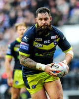 11-3-18 Wigan Warriors vs Wakefield Trinity0011