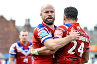30-4-2017 016 Wakefield Trinity vs Catalan Dragons