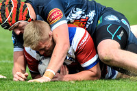 30-4-2017 010 u19's Wakefield Trinity vs Catalan Dragons