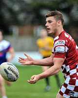 6-5-2017 009 u19's Wigan Warriors vs Wakefield Trinity