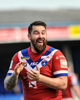 30-4-2017 006 Wakefield Trinity vs Catalan Dragons