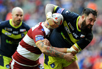 11-3-18 Wigan Warriors vs Wakefield Trinity0018