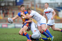 Wakefield Trinity Wildcats vs Catalan Dragons u19's196