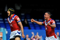 30-4-2017 004 Wakefield Trinity vs Catalan Dragons