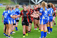 Womans Rugby League Cup Final Day, Odsal, Bradford. 31st July 2016006