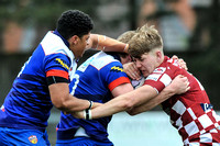 6-5-2017 011 u19's Wigan Warriors vs Wakefield Trinity