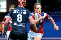 30-4-2017 008 u19's Wakefield Trinity vs Catalan Dragons