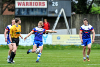 6-5-2017 021 u19's Wigan Warriors vs Wakefield Trinity