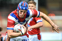 30-4-2017 006 u19's Wakefield Trinity vs Catalan Dragons