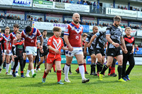 30-4-2017 010 Wakefield Trinity vs Catalan Dragons