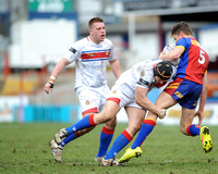 Wakefield Trinity Wildcats vs Catalan Dragons u19's162