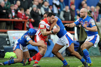 WTW vs Salford Red Devils SL2016 Rd9019