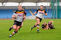7-10-2017 Womans Grand Final Bradford Bulls vs Feathersone Rovers0013