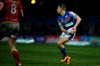 WTW vs Sheffield Eagles Challenge Cup