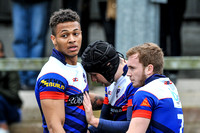 6-5-2017 020 u19's Wigan Warriors vs Wakefield Trinity