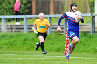 6-5-2017 017 u19's Wigan Warriors vs Wakefield Trinity