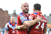 30-4-2017 002 Wakefield Trinity vs Catalan Dragons