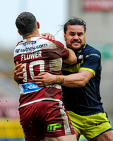 11-3-18 Wigan Warriors vs Wakefield Trinity0010